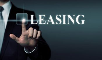 Leasing-Text